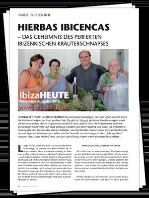 Iconos Prensa IbizaHeute