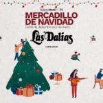 las dalias mercadillo navidad 2019