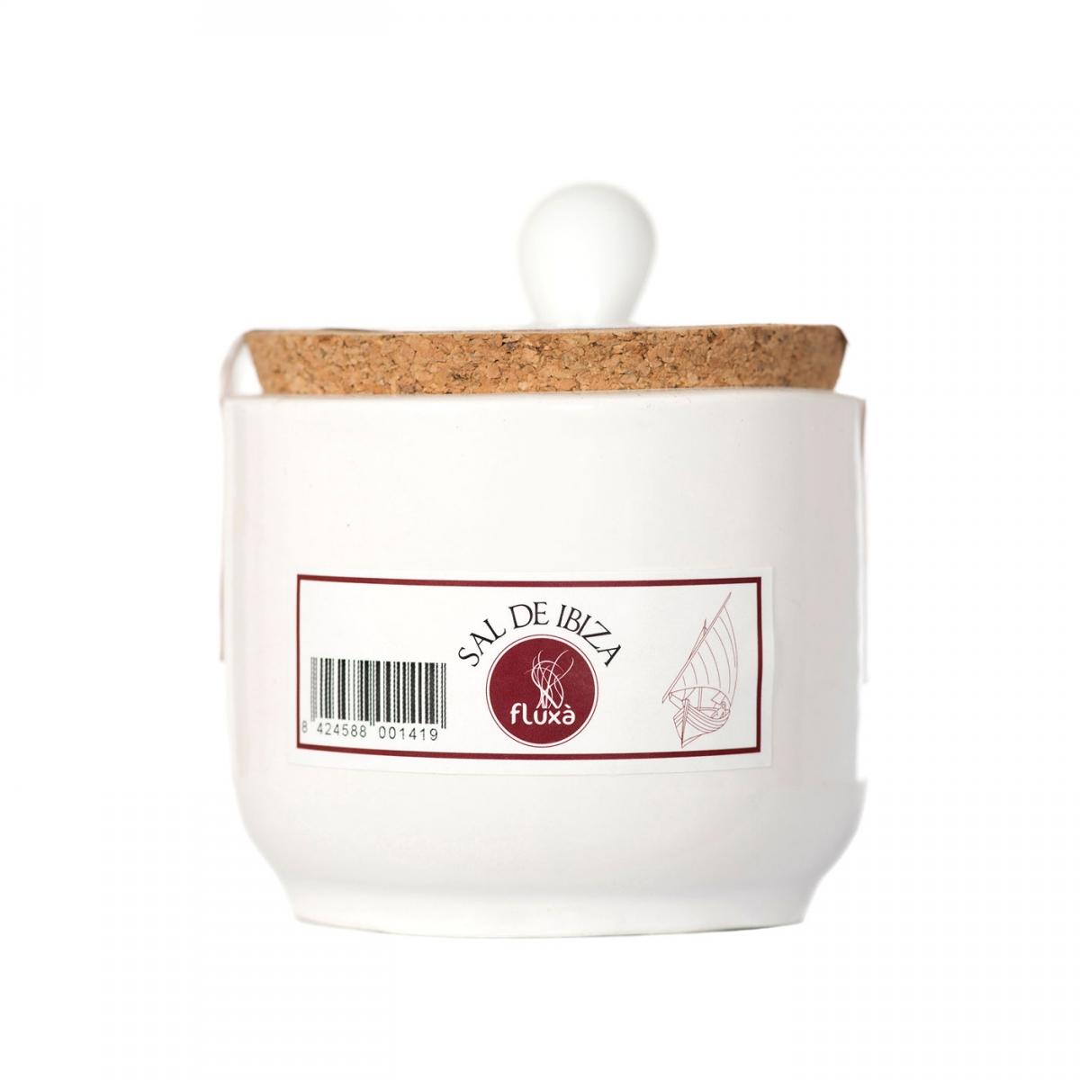 barbacoa sal ceramica