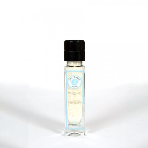 natural sal molinillo
